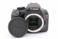 Canon EOS Rebel T2i / EOS 550D 18.0MP Camera - (Body Only) - Shutter Count:1225