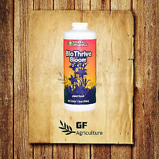 General Organics BioThrive Bloom Quart - organics bio thrive 32 oz fast ship