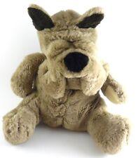 Cuddle Wit WRINKLES Dog all Plush 13in Jowls Shar Pei Bulldog Stuffed Toy