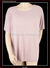 Autograph Pastel Sparkly Top Size 18-20 (Medium) NWT Evening Movies Date Dinner