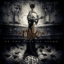 NILE-AT THE GATE OF SETHU + 2 BNS TCK-DIGI-death-decrepit birth-hate eternal