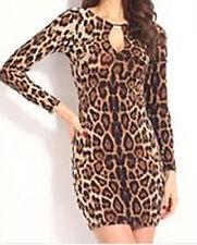 Unbranded Regular Size Cotton/Spandex Dresses for Women