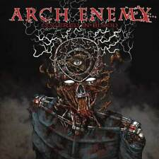 "Arch Enemy - Covered In Blood (NEW 2 x 12"" VINYL LP)"
