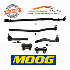 4WD Moog Steering Tie Rod End Fits Ford F-250 F-350 Super Duty  Truck 1999-2004