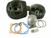 Vespa Cylinder kit with Cylinder Head 5 Ports Vespa PX 150, LML