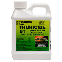 Thuricide BT Caterpillar Control ( 16 oz. ) Bacillus Thuringiensis OMRI Approved