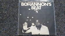 Hamilton Bohannon - Bohannon's beat 7'' Single Germany