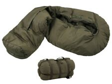 Carinthia Schlafsack Defence 6 oliv Large Camping Zelten Campen Outdoor