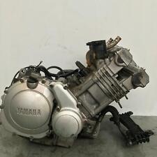 Complete engine motor runs, see video YAMAHA FZR600 FZR 600 FZR6 1989