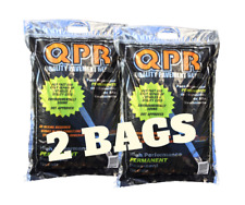 QPR 15Kg bags Industrial Grade Cold Asphalt Pothole Repair with FREE delivery