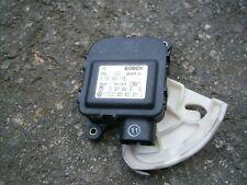Audi A4, B5  Klima Stellmotor / Umschaltventil / Lüftungsklappen  8D1 820 511 E