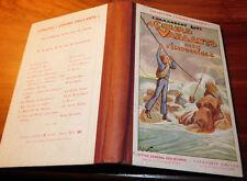 A COEURS VAILLANTS 1934 RIEN D'IMPOSSIBLE librairie L'ECOLE commandant ELSE