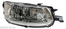 New Replacement Headlight Assembly RH / FOR 1999-2001 TOYOTA SOLARA