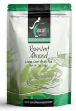 3 oz. Roasted Almond Loose Gourmet Fruit Tea + Free Samples & Tea Infuser