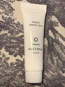 ARCONA Magic White Ice 10ml Hydrate Moisturizer NEW