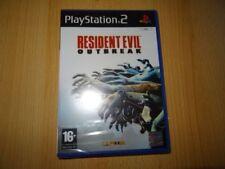 Videogiochi Resident Evil per azione/avventura e Sony PlayStation 2
