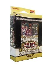 Yugioh Ra Yellow Mega Pack Special Edition [3 Boosters + Promo Card]