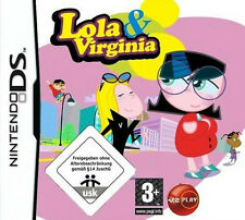 Lola & Virginia (Nintendo DS)