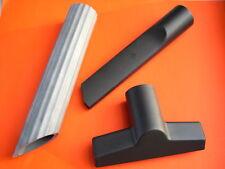 Set 7-tlg 40mm für Kärcher NT 551 351 802 801 301 702 701 u Sauger andere