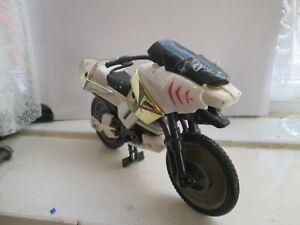 TOY ANIMAL HEAD   MOTORCYCLE MODEL