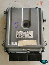 12 14 Mercedes Benz GLK350 E350 C350 Engine Control Module ECU ECM A2769005000