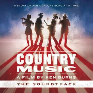 Country Music, A Film by Ken Burns, Soundtrack (2 x vinyl)