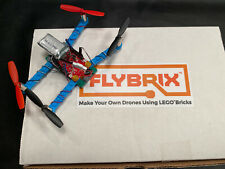 Flybrix Build Your Own Drones Kit Lego drone