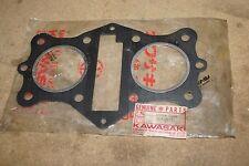 KAWASAKI GENUINE Z400 KZ400 TWIN HEAD GASKET 78-79 11004-1008 NOS
