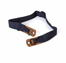 Crumpler The Anchor Photo Camera Strap (Midnight blue)