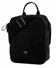 PUMA sac à bandoulière Portable S PUMA Noir