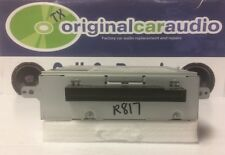 2007 - 2014 Volvo XC90 OEM 6 Disc CD Player Receiver 31210422