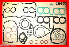 Honda CB900 Gasket Set! 1979 1980 1981 1982 1983 CB900F Engine Motorcycle 900