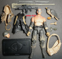 GIJOE gi joe POC ZARTAN Ninja Trooper PURSUIT of COBRA viper FIGURE falcon toy