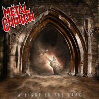 Metal Church - From The Vault (Vinyl 2LP - 2020 - EU - Original)