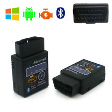 OBD2 ELM327 V2.1 Bluetooth Car Scanner Android Torque Diagnostic Scan Tool #1