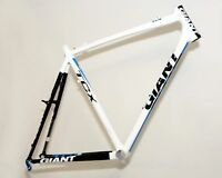 GIANT TCX Cyclocross ALU Rahmen Gr.:M/L 6000 Racing Series Cantisockel