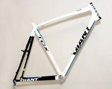 GIANT TCX Cyclocross ALU Rahmen Gr.:M/L 6000 Racing Series Cantisockel [C-4-41R]