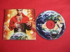 PRINCE - PLANET EARTH CD - 2007 - PROMO FROM MAIL ON SUNDAY - EXCELLENT