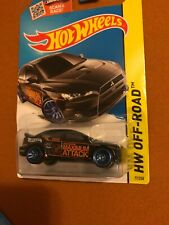 🏁 Hot Wheels 2008 Mitsubishi Lancer Evolution 🏁 J&E HOBBY