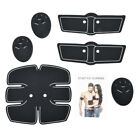 Abdominal Muscle Toner Body Toning Fitness Training Gear Abs Fit Training belt