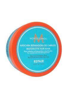 Moroccanoil Restorative Hair Mask 500ml / 16.9 fl.oz