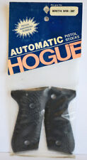 Hogue Rubber Automatic Pistol Stocks Beretta 92SB - 92SBF