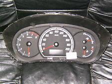 suzuki swift tacho kombiinstrument 3410062ja0 cluster clocks speedo cockpit