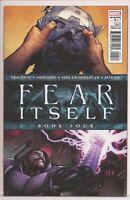 °FEAR ITSELF: BOOK FOUR° US Marvel 2011  Brubaker & Fraction