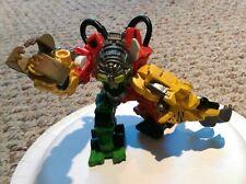 2008 Hasbro Transformers Villian Decepticon Action Figure Toy Colorful collector