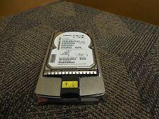 COMPAQ BB00913466 WIDE ULTRA2 SCSI 9.1-GB 7200 RPM