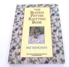 The Beatrix Potter Knitting Book by Pat Menchini