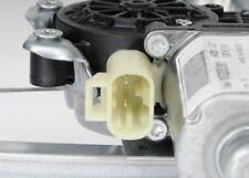 Power Window Motor and Regulator fits 1997-1999 Oldsmobile Cutlass  ACDELCO GM O