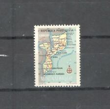 N°443 - MOZAMBICO 1954 - MAZZETTA DI 5 CARTA - VEDI FOTO