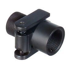 UTG Side Folding Stock Adaptor fits 4 & 6 Position Carbine tubes TL-K7FAD01